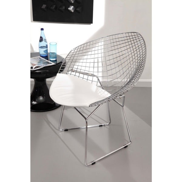 Net Black Dining Chair (Set of 2)