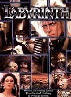 Labyrinth (DVD)