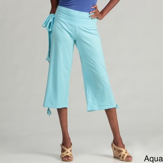 Women's Beachwalk Cotton Pants