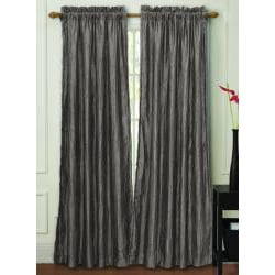 Nathan Lined Blackout  84 inch Curtain Panel