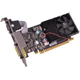 XFX GeForce 210 Graphic Card - 589 MHz Core - 512 MB DDR3 SDRAM - PCI