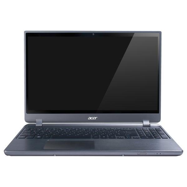 """Acer Aspire M5-581T-53316G52Mass 15.6"""" LED Ultrabook - Intel Core i5"""