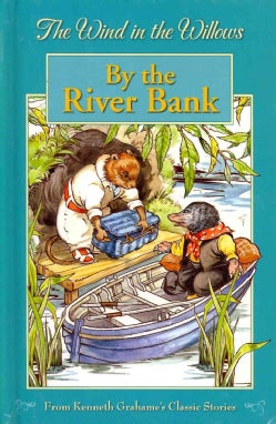 By the River Bank (Hardcover)