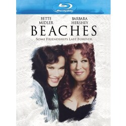 Beaches (Blu-ray Disc)