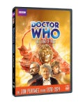 Doctor Who: Ep. 57- The Claws Of Axos (DVD)