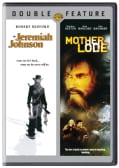 Jeremiah Johnson/Mother Lode (DVD)