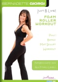 Just B Live: Foam Roller Core Workout With Bonus Mat Sculpt (DVD)