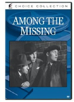 Among the Missing (DVD)