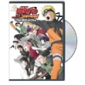 Naruto Shippuden The Movie: The Will Of Fire (Movie 3) (DVD)