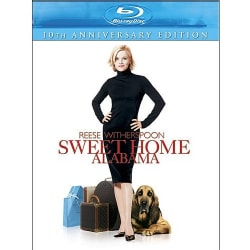 Sweet Home Alabama (10th Anniversary Edition) (Blu-ray Disc)