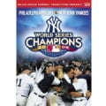 Official 2009 World Series Film (Yankees) (DVD)