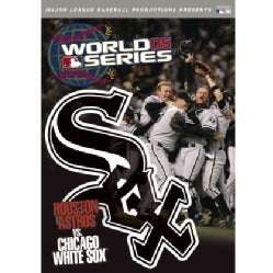 Official 2005 World Series Film (White Sox) (DVD)