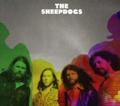 Sheepdogs - The Sheepdogs