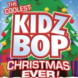 Kidz Bop Kids - The Coolest Kidz Bop Christmas Ever