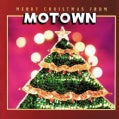 MERRY CHRISTMAS FROM MOTOWN - MERRY CHRISTMAS FROM MOTOWN