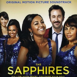 SAPPHIRES - SOUNDTRACK