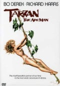 Tarzan, the Ape Man (1981) (DVD)