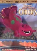 Barney's Super Singing Circus (DVD)