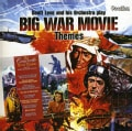 Geoff Love - Big War Movie Themes; Big Concerto Movie Themes