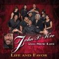 John P. Kee - Life and Favor