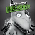 Various - Frankenweenie Unleashed