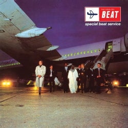 English Beat - Special Beat Service