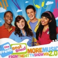 Fresh Beat Band - The Fresh Beat Band Vol 2.0: More Music From The Hit TV Show