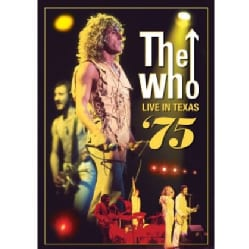 Live in Texas '75 (DVD)