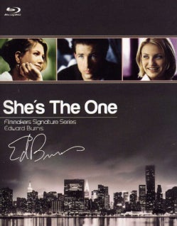 She's The One: Filmmaker Signature Series (Blu-ray Disc)