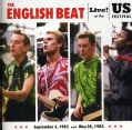 English Beat - Live At The Us Festival, '82 & '83