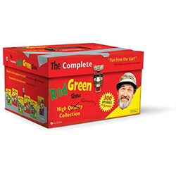 The Complete Red Green Show: High (Quality) Quantity Collection (DVD)
