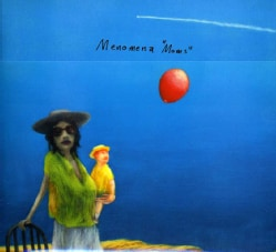 Menomena - Moms