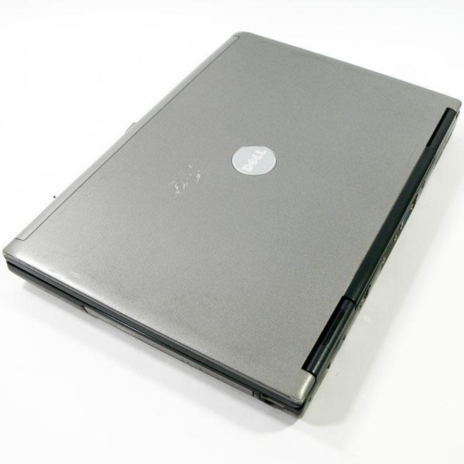 Dell Latitude D620 1.66GHz 1GB 80GB HD 14.1 inch Laptop (Refurbished