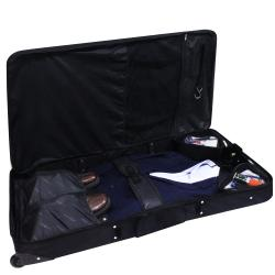 Traveler's Choice TC0411K Vienna 44-inch Traditional Wheeled Garment Bag