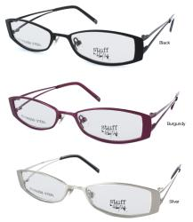Hilary Duff Teen Girl's HD121082 Optical Frames