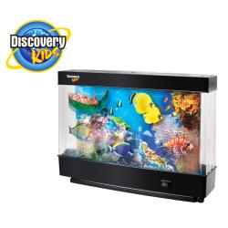 Discovery Kids Animated Marine Lamp