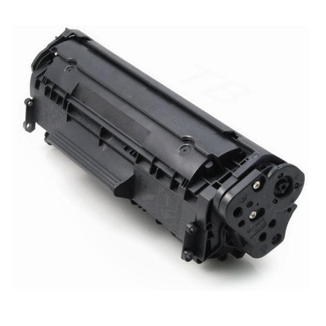 HP 36A CB436A Compatible Black Toner Cartridges (Pack of 2)