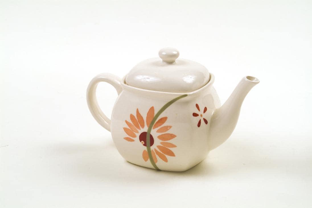 Corelle Pretty Pink Coordinates Corelle 'pretty Pink' Teapot