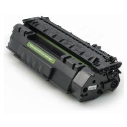 HP 49A Q5949A Black Remanufactured Toner