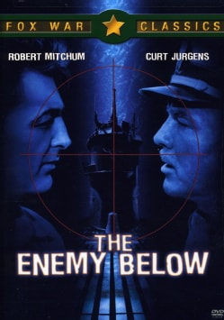The Enemy Below (DVD)