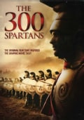 The 300 Spartans (DVD)
