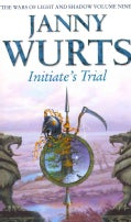 Initiate's Trial: First Book of Sword of the Canon (Paperback)