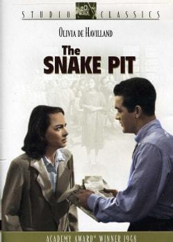 The Snake Pit (DVD)