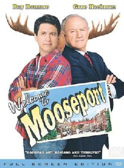 Welcome To Mooseport (DVD)