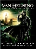 Van Helsing: The London Assistant (DVD)