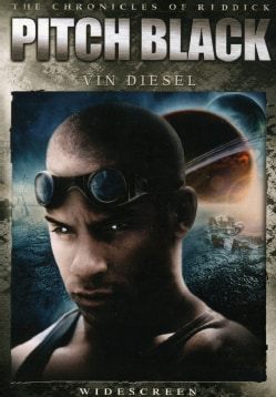 The Chronicles Of Riddick: Pitch Black (DVD)