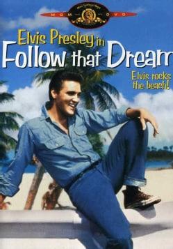 Follow That Dream (DVD)