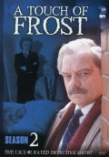 A Touch of Frost Season 2 (DVD)