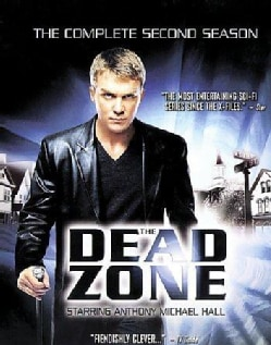 The Dead Zone: Season 2 (DVD)