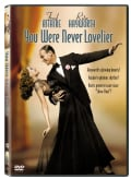You Were Never Lovelier (DVD)